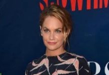 Ruth Wilson - Featured Image