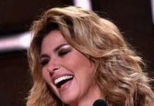 Shania Twain - Featured Image