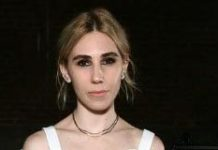 Zosia Mamet - Featured Image