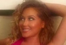 Adrienne Bailon - Featured Image
