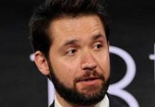 Alexis Ohanian - Featured Image