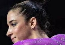 Aly Raisman - Featured Image