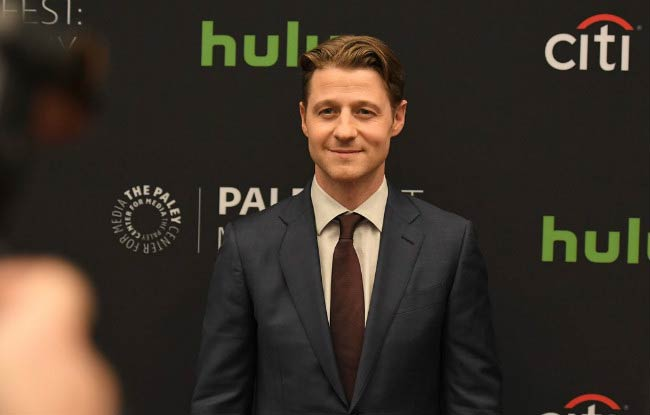 Ben McKenzie at the PaleyFest New York event for 'Gotham' in October 2016
