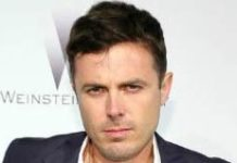 Casey Affleck - Featured Image