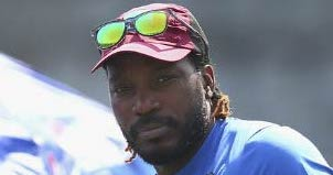 Chris Gayle - Featured Image