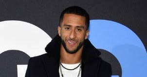 Colin Kaepernick - Featured Image