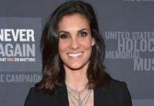 Daniela Ruah - Featured Image
