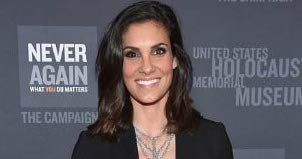 Daniela Ruah - Featured Image