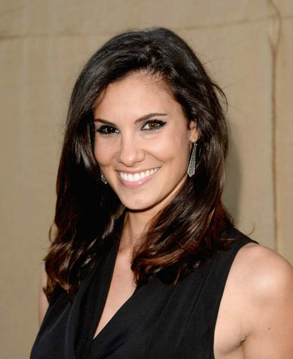 Daniela Ruah at the Showtime Summer TCA party in Los Angeles in July 2013