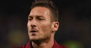 Francesco Totti - Featured Image