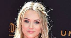 Hunter King Height, Weight, Age, Body Statistics