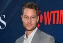 Justin Hartley - Featured Image