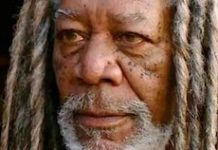 Morgan Freeman - Featured Image