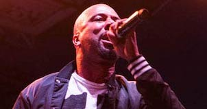 Rapper Common - Featured Image