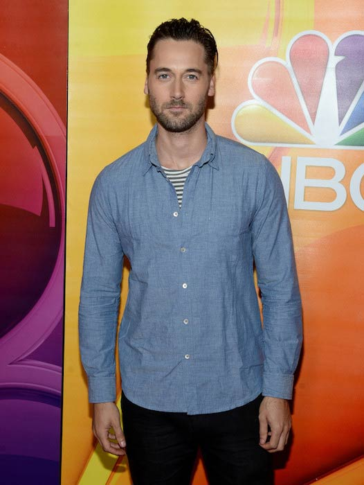 Ryan Eggold during the NBCUniversal press day at the 2016 Summer TCA Tour