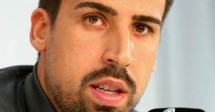 Sami Khedira - Featured Image