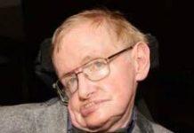 Stephen Hawking - Featured Image