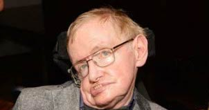 Stephen Hawking - Featured Image