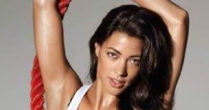 Tara Rushton Height, Weight, Age, Body Statistics