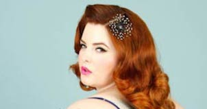 Tess Holliday - Featured Image