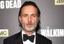 Andrew Lincoln - Featured Image