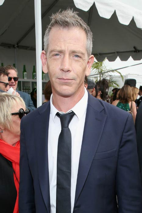 Ben Mendelsohn at the 2016 Film Independent Spirit Awards