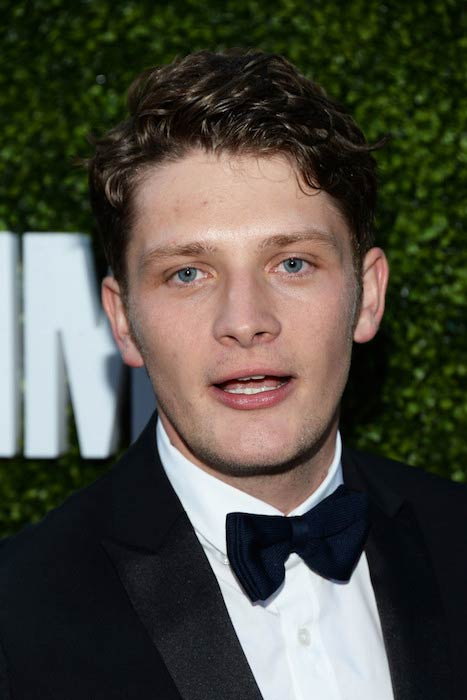 Brett Dier at the CBS, CW, Showtime Summer TCA Party in August 2016