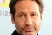 David Duchovny - Featured Image