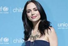 Eliza Dushku - Featured Image