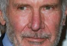 Harrison Ford - Featured Image