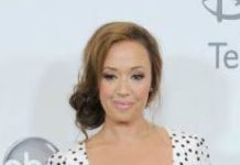 Leah Remini - Featured Image