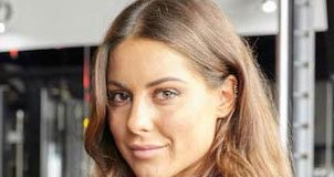 Louise Thompson Workout Routine and Diet Plan