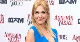 Meryem Uzerli - Featured Image