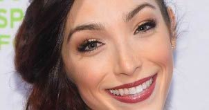 Meryl Davis - Featured Image