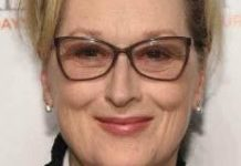 Meryl Streep - Featured Image