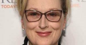 Meryl Streep - Featured Image