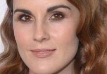 Michelle Dockery - Featured Image