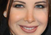 Nancy Ajram - Featured Image