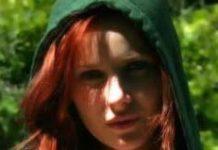 Rachel Hurd-Wood - Featured Image