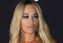 Rita Ora - Featured Image