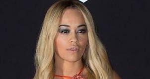 Rita Ora - Featured Image
