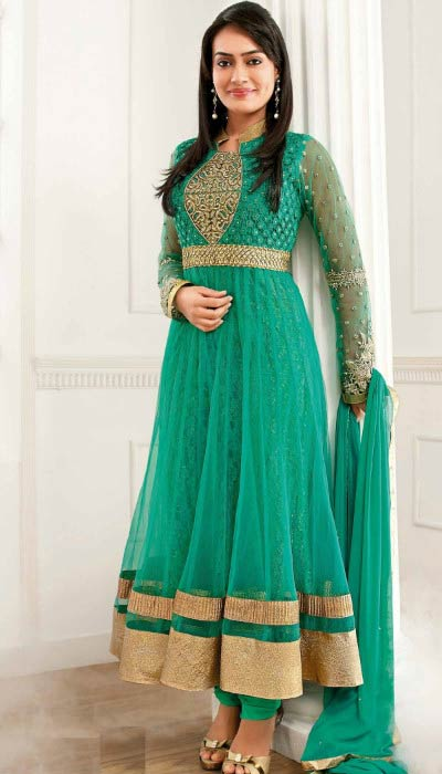 Surbhi Jyoti in a photoshoot for ethnic clothing collection