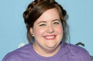Aidy Bryant Height, Weight, Age, Body Statistics