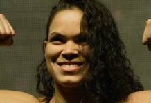 Amanda Nunes - Featured Image