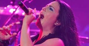 Amy Lee - Featured Image