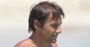 Antonio Conte - Featured Image