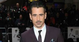 Colin Farrell Height Weight Body Statistics - Healthy Celeb