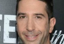 David Schwimmer - Featured Image