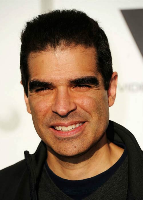 "Ed Boon at Spike TV's ""2011 Video Game Awards"""