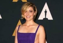 Greta Gerwig - Featured Image